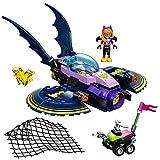 LEGO DC Super Hero Mädchen/41230/Batgirl batjet Chase