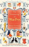 Front cover for the book The Awakening of Miss Prim by Natalia Sanmartin Fenollera