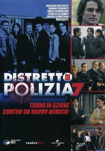 Distretto di poliziaStagione07
