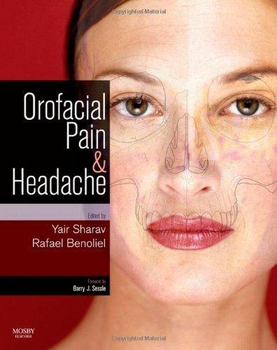 Orofacial Pain and Headache, 1e (2008-07-08)