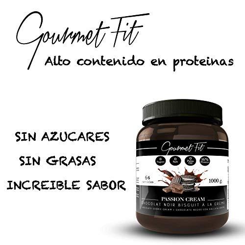 Zoom IMG-1 crema di cacao e nocciola
