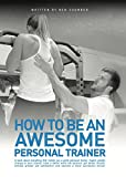 51P L0zR3tL. SL160  - How to be an AWESOME Personal Trainer Reviews Professional Medical Supplies