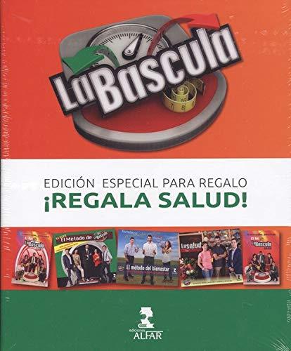 Caja La Bascula 2018 Aavv Alfar, Ediciones