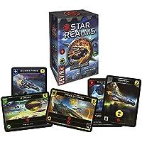 Devir - Star Realms, juego de mesa en castellano (222678)