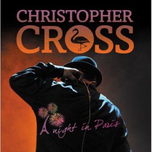 Christopher Cross: A Night in Paris (Audio CD)