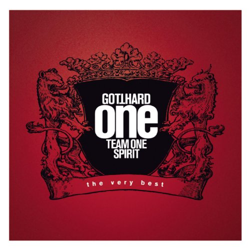 One Team One Spirit (Album Ver...