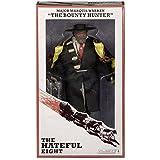 The hateful eight - Major Marquis Warren retro figura, 20.32 cm (Neca NEC0NC14934)
