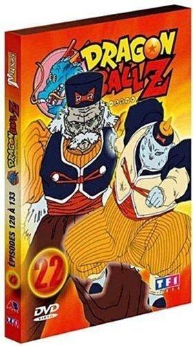 Dragon Ball Z - Vol.22