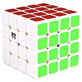 Magic Cube 4x4x4 QiYi QiYuan by Yukub - Blanco