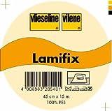 Haftmedien Lamifix Folie glänzend fixierbar 45 cm x 1 Meter