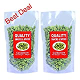 #5: Quality Snacks And Spices Green Cardamom - (100 Gr)