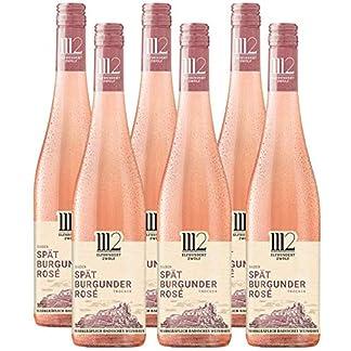 1112-Sptburgunder-Ros-Trocken–Roswein-der-Marke-Elfhundertzwlf-6-x-075l