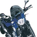 Givi KD433S Parabrisas, Ahumado para Yamaha Xt 660 R, X 04  15, 37 x 36.5 cm