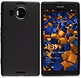 mumbi Schutzhülle für Microsoft Lumia 950 XL Hülle
