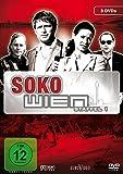 SOKO Wien - Staffel 1 [3 DVDs]