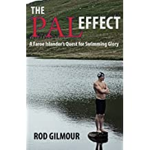 The Pal Effect: A Faroe Islander's Quest for Swimming Glory