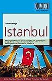 DuMont Reise-Taschenbuch Reiseführer Istanbul: mit Online-Updates als Gratis-Download - Andrea Gorys