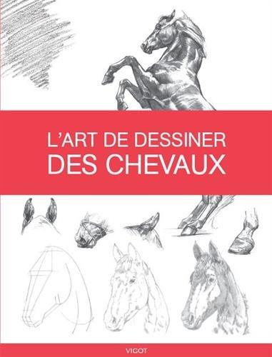 L'art de dessiner des chevaux