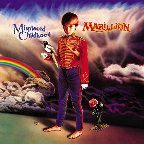 Misplaced Childhood (Deluxe Ed...