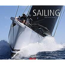 Sailing - Kalender 2018