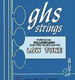 GHS 1300SRV Jeu de 6 Cordes pour Guitare électrique