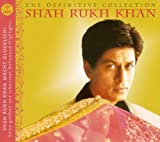The Definitive Collection (CD + DVD) - Shah Rukh Khan