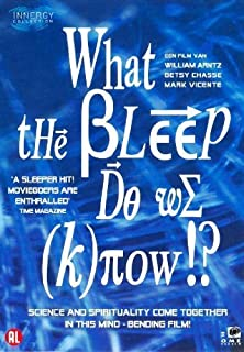 What The Bleep Do We Know!? by Marlee Matlin