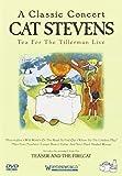 Tea For The Tillerman Live - A Classic Concert - Cat Stevens [1971] [DVD] [2008]