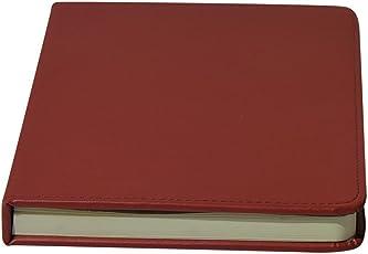 Origami-Buch, die Mamum, LED-Lampe, 5Farben, Buch-Stil, faltbar, USB, wiederaufladbar, Geschenk Einheitsgröße rot