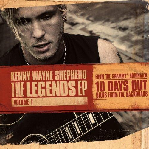 The Legends EP: Volume I