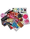 Marken Sticker Set
