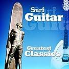 Surf Guitar - Greatest Classics