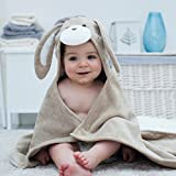 BATHING Bunnies Hazel Bunny Baby Kapuzentuch