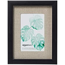 Amazonbasics gallery wall frame - 15.2 x 20.3 for 10 x 15.2 display, black