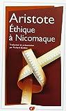 Éthique de Nicomaque - Editions Flammarion - 11/02/2004