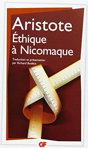 thique de Nicomaque