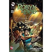 Robyn Hood #9 (Robyn Hood