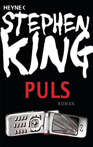 Buchcover Puls