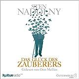 Das Glück des Zauberers: 8 CDs - Sten Nadolny