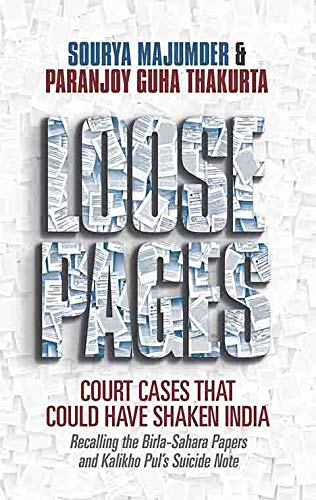 Loose Pages: Court Cases that Could Have Shaken India