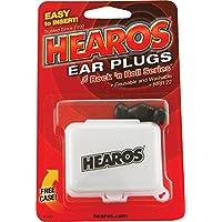 Pack von 3x Hearos Ohrstöpsel Rock 'n Roll Serie–1Paar preisvergleich bei billige-tabletten.eu
