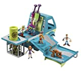 Scooby Doo Ghostbusters Mystery Machine (Figures Not Included)