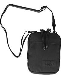 Eastpak Authentic Schultertasche Umhängetasche Buddy 75M black matchy