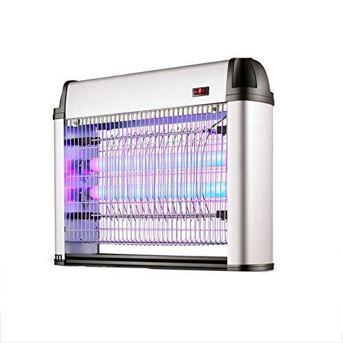 Moskito-Mörder Licht, Plug-in Elektroschock 360 ° Moskito keine Lärm Energieeinsparung 2 Größe (größe : B-68x9x33cm)