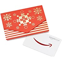 Amazon.co.uk Gift Card - In a Mini Envelope