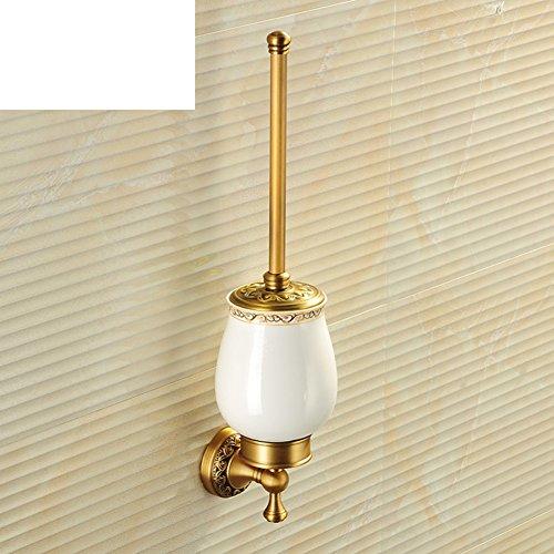 antique-porta-scopino-mensola-toilette-da-bagno-addetto-alle-pulizie-wc-wc-ciondolo-tazza-pennello-a
