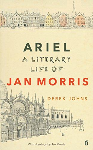 Ariel: A Literary Life of Jan Morris