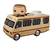Breaking Bad The Crystal Ship RV with Jesse Rosaman Pop! Vinyl Vehicle