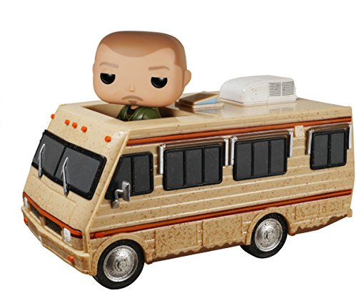 Funko Pop Caravana (Breaking Bad 09) Funko Pop Breaking Bad