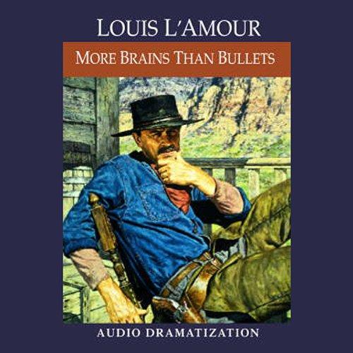 More Brains Than Bullets  Audiolibri